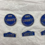 lowes pin
