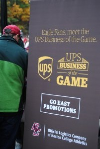 Business of the Game -  BCLouisville November 5th