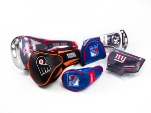 Golf clubheadcovers