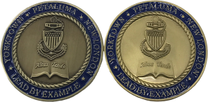 Medals BRASS COINS