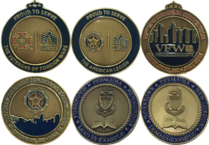 Medals Coins(6) 575