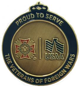 USAA COINS (1)2