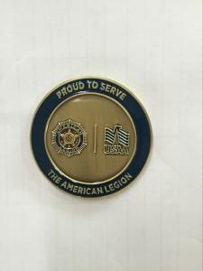 USAA COINS (2)