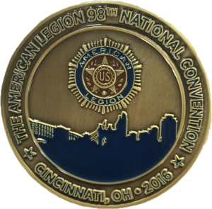 USAA COINS (3)