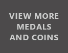 Medals & Coins View More
